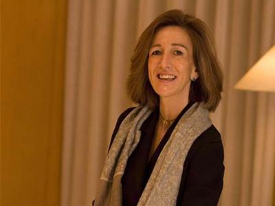 Mercedes Grau, nueva responsable de Banca Privada en Banca March