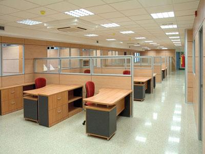 La contratación de oficinas crece un 9% en Europa