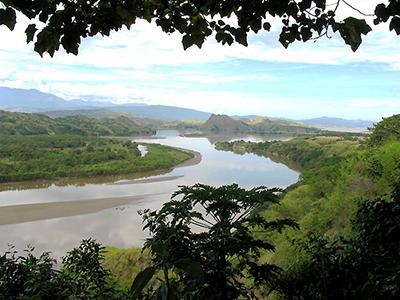 ACS y Acciona licitan por un contrato fluvial en Colombia