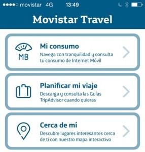 Telefonica lanza aplicacion con contenidos de TripAdvisor