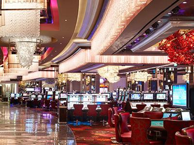 Deutsche Bank vende su casino en Las Vegas