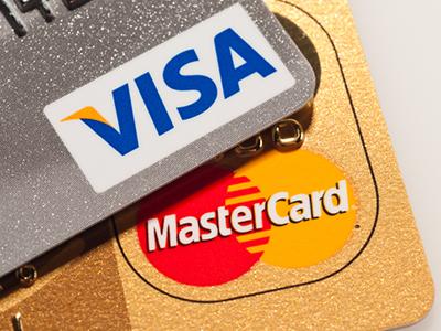 Visa y MasterCard presionan para incluir chips en las tarjetas de EE.UU.