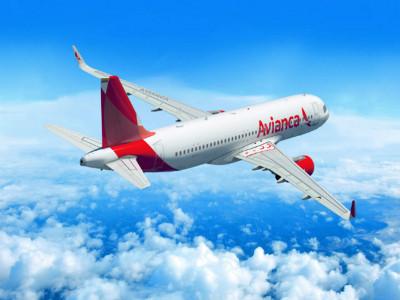 Avianca transporta más de 8,2 millones de pasajeros entre enero y abril