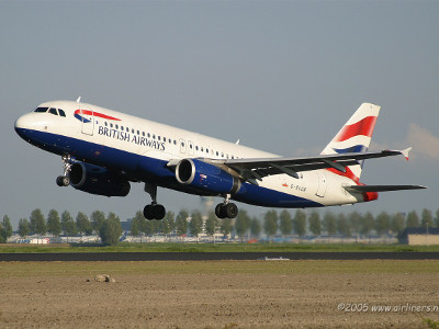 British Airways estrena ruta entre Ibiza y Edimburgo