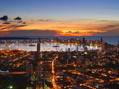 KIT Capital construirá el hotel más lujoso de Colombia