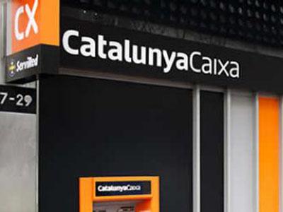 El FROB podría vender por separado 150 oficinas de Catalunya Banc