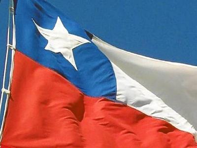 Chile recorta al 3,4 % su previsión de crecimiento económico