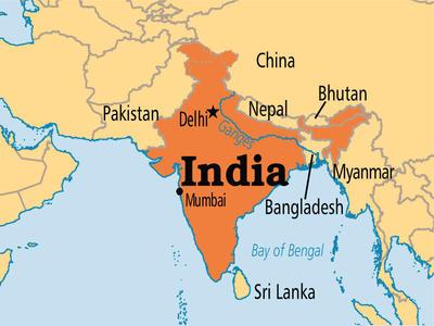 Ampliación del comercio entre India y Latinoamérica
