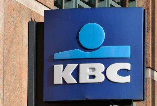 KBC logró un beneficio de 397 millones en el primer trimestre
