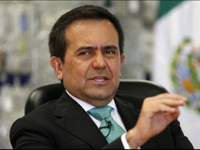 Comisión empresarial de México visita Cuba