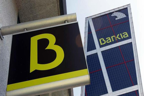 Bankia concede 1.265 millones en créditos ICO hasta junio