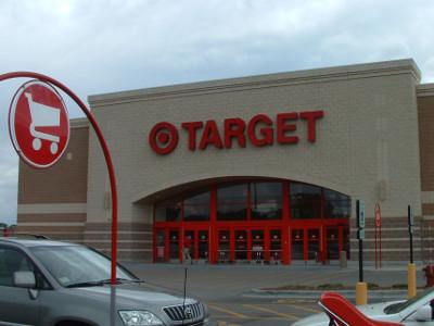 Target despide a su presidente en Canadá
