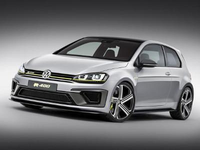 Volkswagen lanzará un nuevo Golf