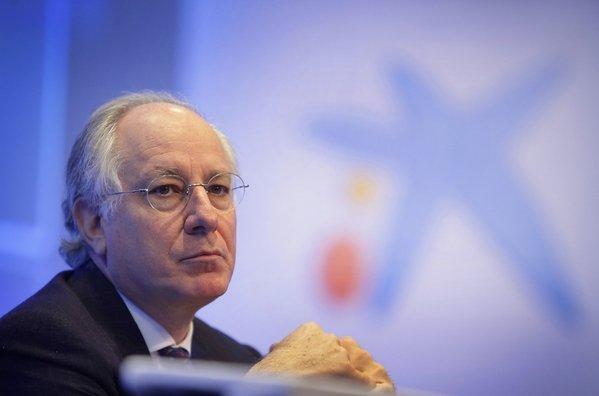Juan María Nin cesa su cargo como consejero delegado en Caixabank