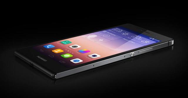 Movistar ofrece el mejor precio para LG G3 y Huawei Ascend P7