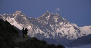 Telefonica Diabeticos en el Everest