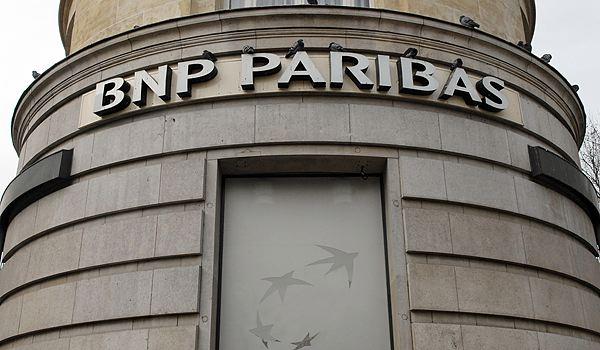 París critica la posible multa de EEUU a BNP Paribas