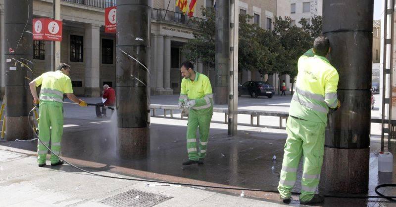 El 24% de los trabajadores españoles cambia de empleo en el último semestre