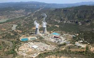Iberdrola y GE Hitachi colaborarán en un proyecto de reciclaje de plutonio