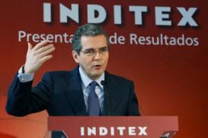 Inditex propone Split de 5 acciones nuevas por 1 antigua