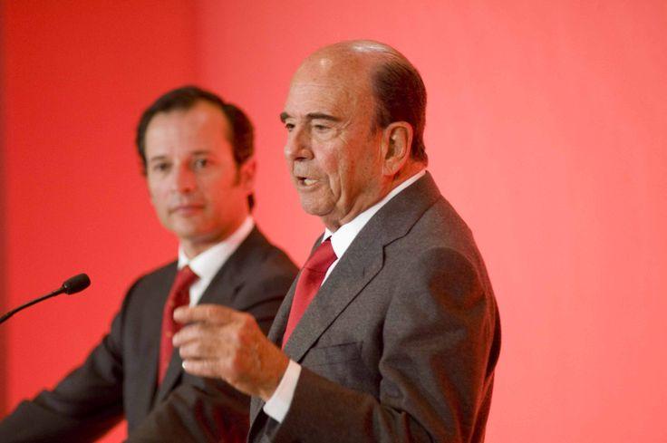 Banco Santander gana un 22% más hasta junio