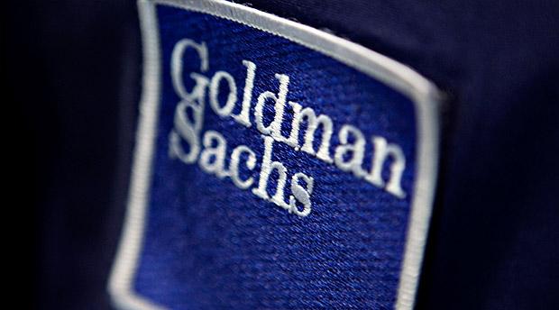 Goldman Sachs aumenta su beneficio un 50% en el tercer trimestre