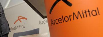 Arcelor Mittal reduce un 86.4% sus pérdidas semestrales