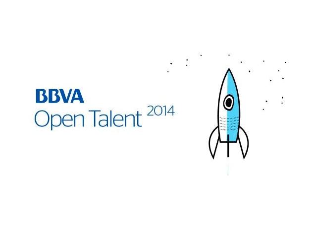 BBVA Open Talent selecciona a sus participantes