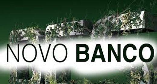 Novo Banco participará con un 9,9% en BES Angola