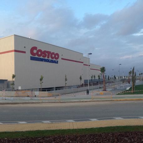 Costco prepara su aterrizaje en madrid - Costco wholesale sevilla ...