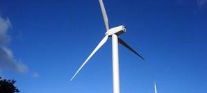 Iberdrola construirá un parque eólico de 66 MW en México