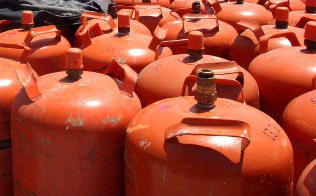 El gas licuado por canalización bajará un 1,6%