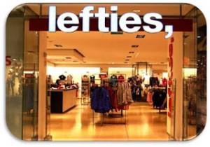 Inditex lanza la tienda virtual de Lefties el 22 de agosto