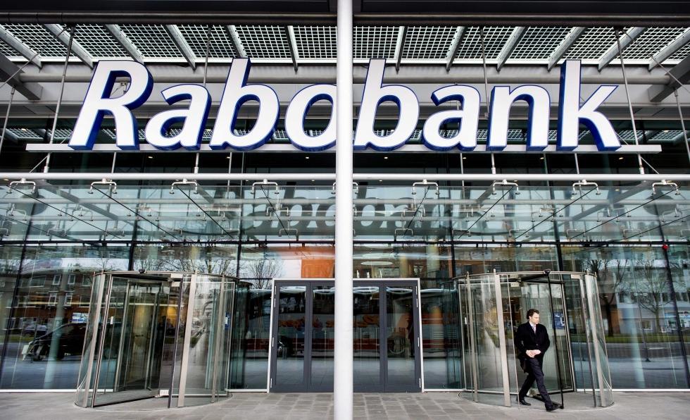 Rabobank gana un 2,7% menos en el primer semestre