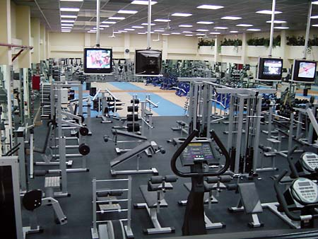 tienda fitness madrid