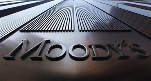 Moody's: buenas perspectivas para la banca española