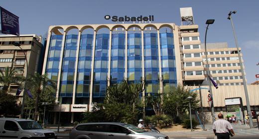 Sabadell abre una nueva línea financiera para empresas de 500 millones