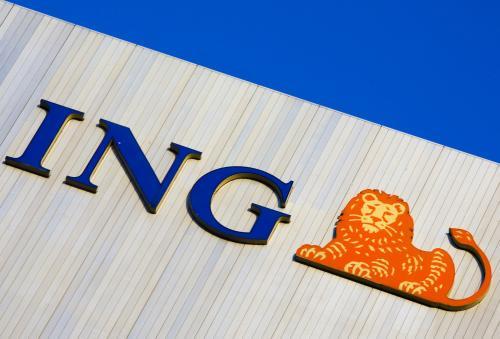 ING espera ingresar 1.200 millones de dólares por venta de acciones de Voya