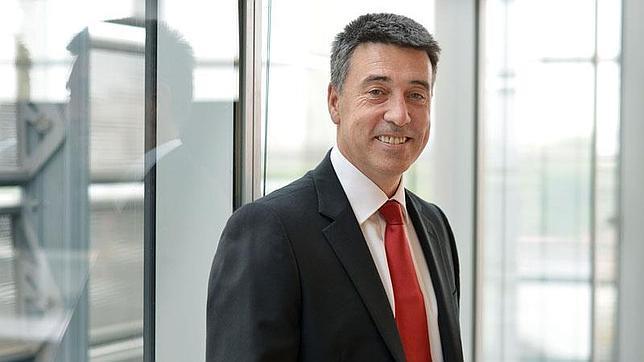 Santander UK nombra a Nathan Bostock consejero delegado
