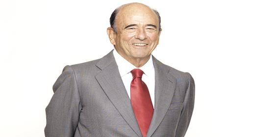 Emilio Botín, el hombre que marcó la banca española