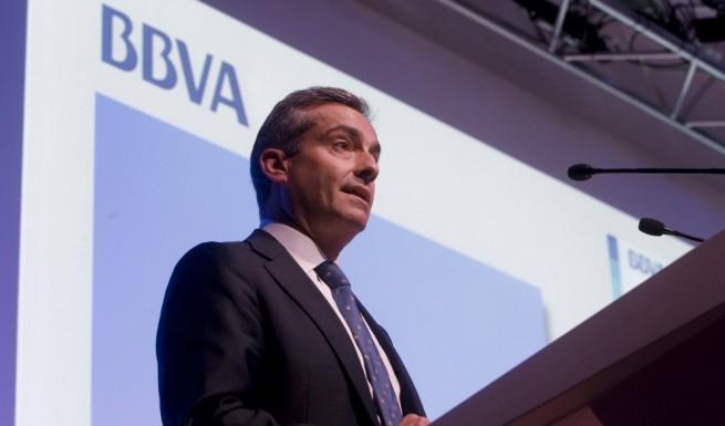 Ángel Cano (BBVA): 'España continúa creciendo gracias a las reformas'