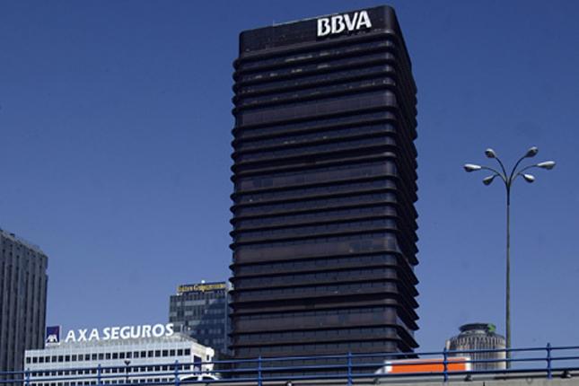 BBVA espera mayor crecimiento de las CC.AA.