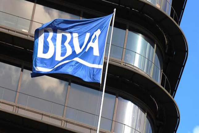 BBVA abrirá una sucursal en Shangái