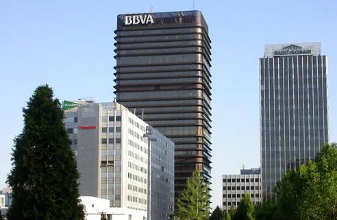 BBVA obtiene dos tercios de sus beneficios en América Latina