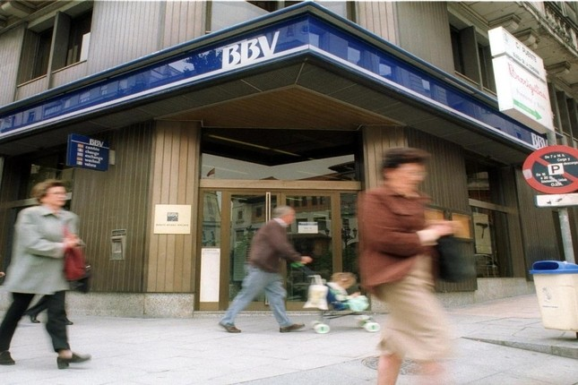 BBVA ha ganado 1.349 millones de euros en México