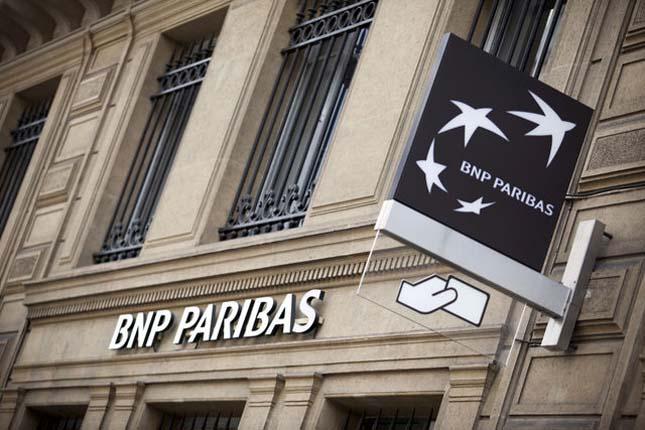 Bélgica pone a la venta parte de sus acciones de BNP Paribas