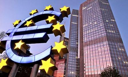 El déficit de la eurozona baja al 2,3% del PIB
