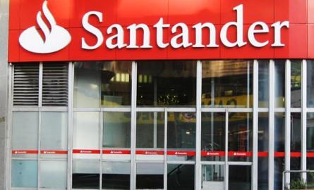 Banco Santander firma un convenio con la CEAT Aragón