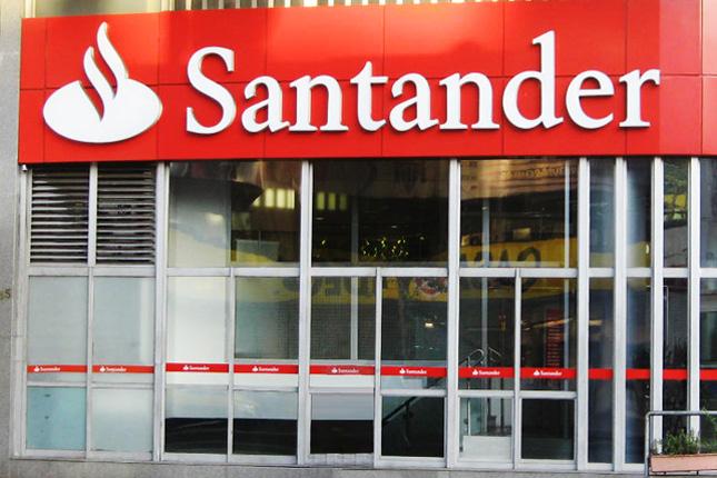 Banco Santander recompra el 50% de Santander Asset Management