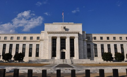 Fed: posible subida de tipos de interés